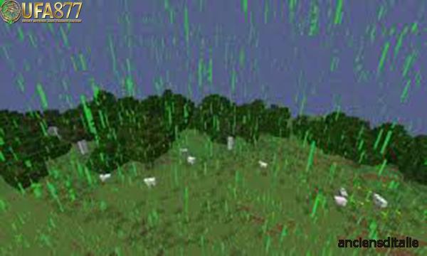 ฝนกรดคืออะไร เกิดจากอะไร